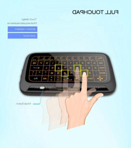 H18+ Mini Keyboard for BOX