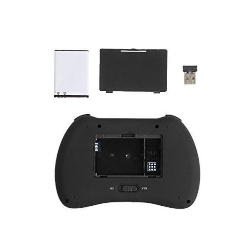 OEM H9 2.4GHz USB Touchpad Mouse Android Laptop, HTPC, PS3, Xbox -