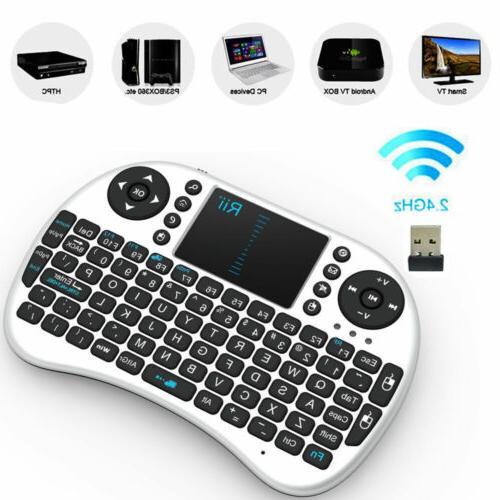 Rii Mini Wireless Keyboard Android