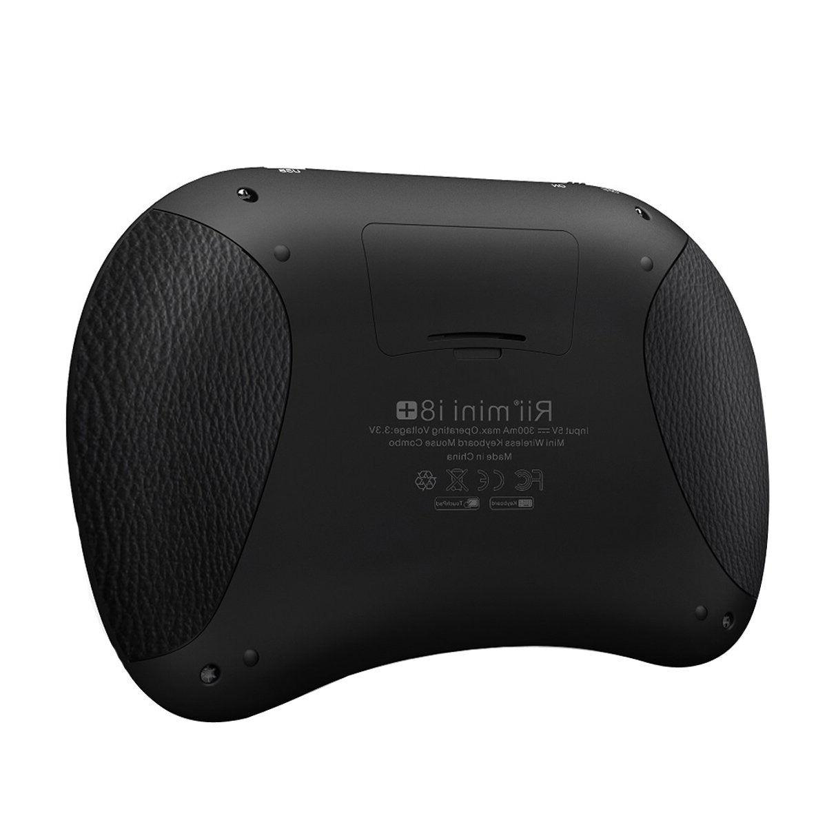 Rii Bluetooth Keyboard with Combo