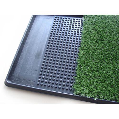 Professional Grass Surface Mat