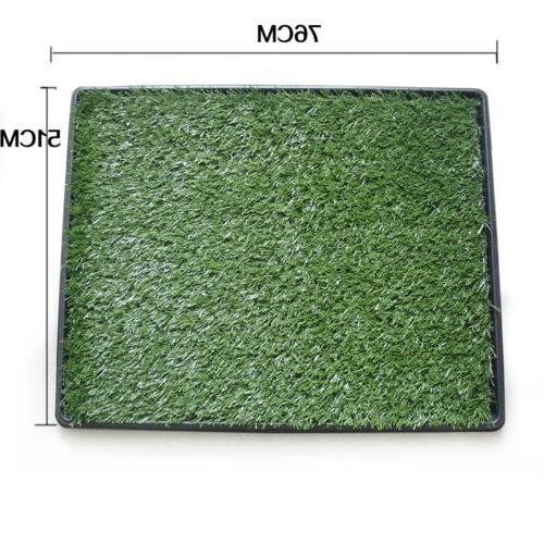 Professional Potty Grass Mat