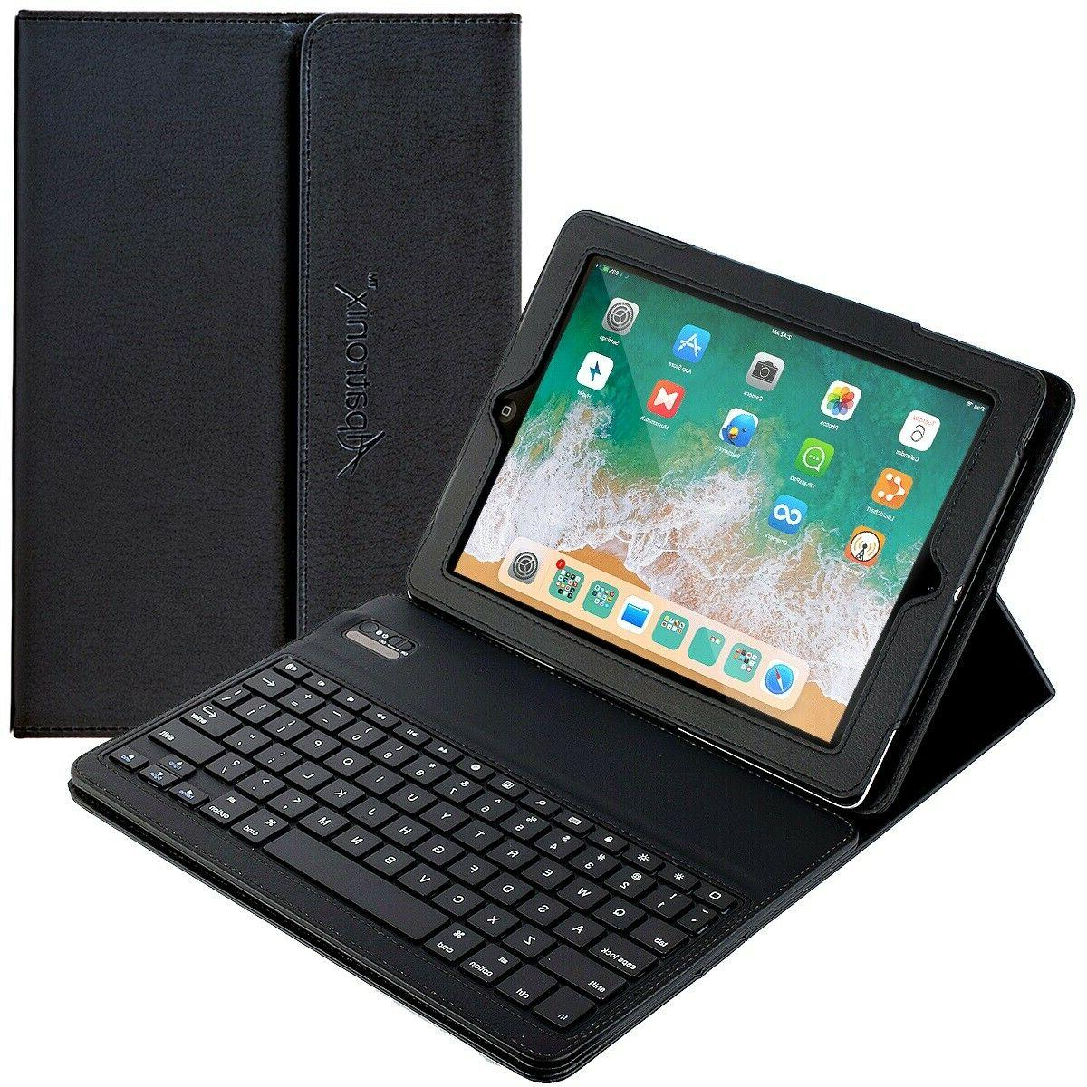 ipad pro 10 5 bluetooth keyboard case