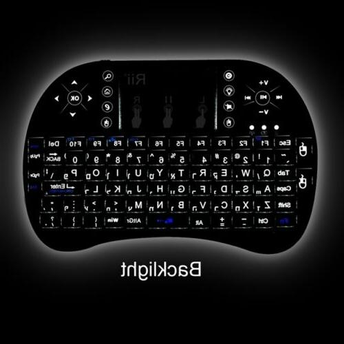 Israel Hebrew I8+ Multi-touch Keyboard