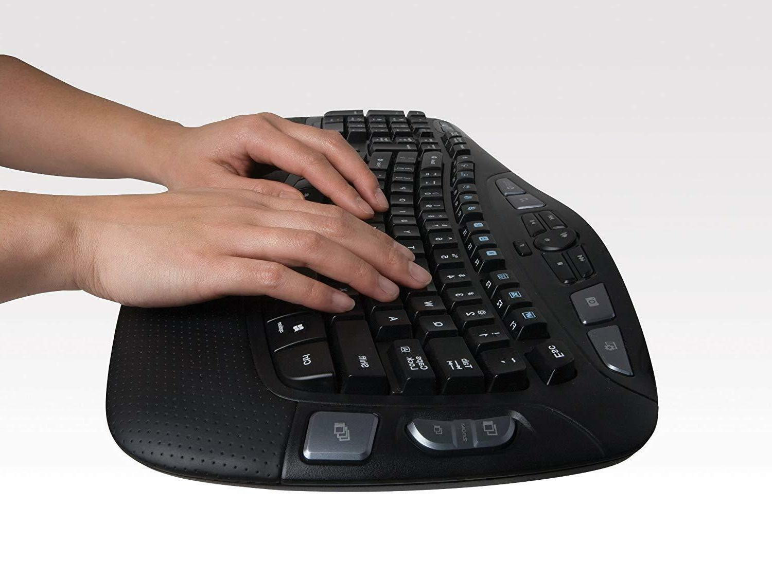 Logitech 2.4Ghz Ergonomic RECEIVER