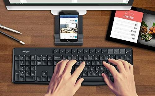 k375s multi device wireless keyboard