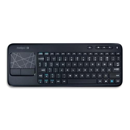 Logitech K400 Keyboard - Wireless