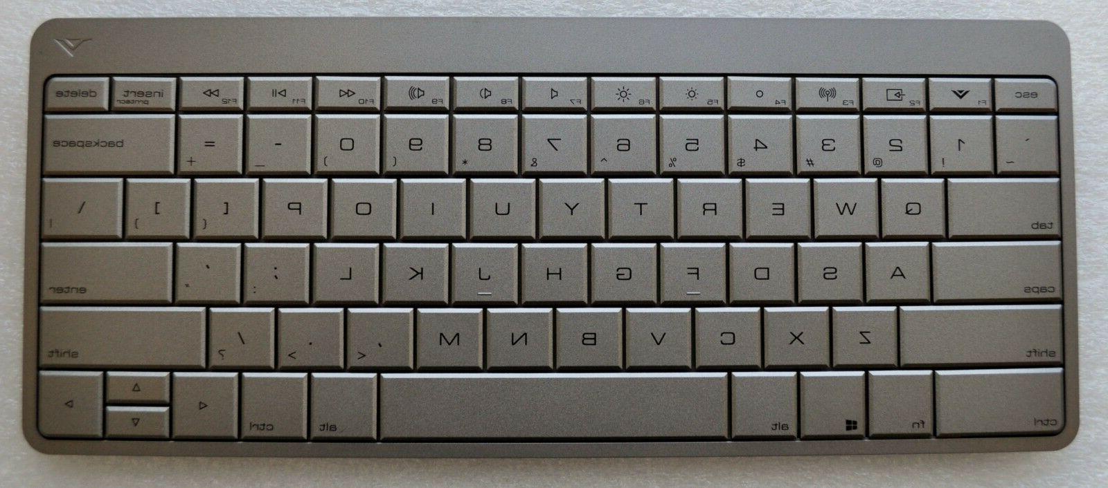 Vizio  KBRF6711 Wireless Keyboard for CA24 CA27 ALl in One P