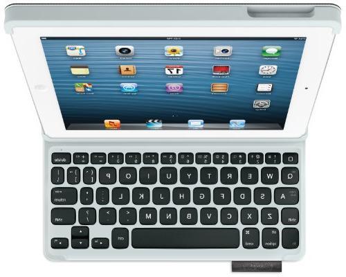 Logitech iPad2, iPad -