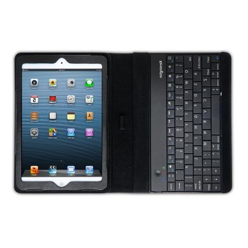 Kensington KeyFolio 2 Case iPad Bluetooth Keyboard