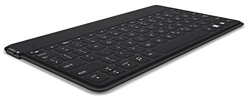 Keys-To-Go Ultra-Portable Bluetooth Keyboard for Android
