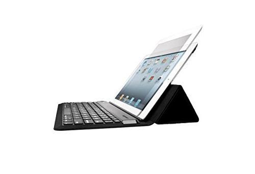 Kensington KeyStand Keyboard and Stand For iPad iPad and iPad