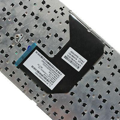 Laptop Keyboard Keypad HP Pavilion 699146-001 AER39U02210