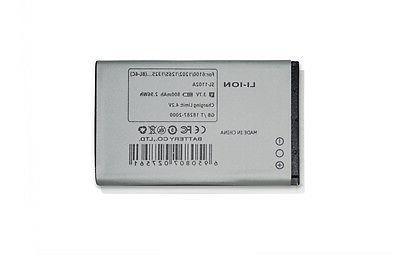 FAVI Lithium Ion Battery