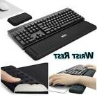 Memory Foam Mouse Pillow Wrist Rest Mouse Pad Wireless Massa