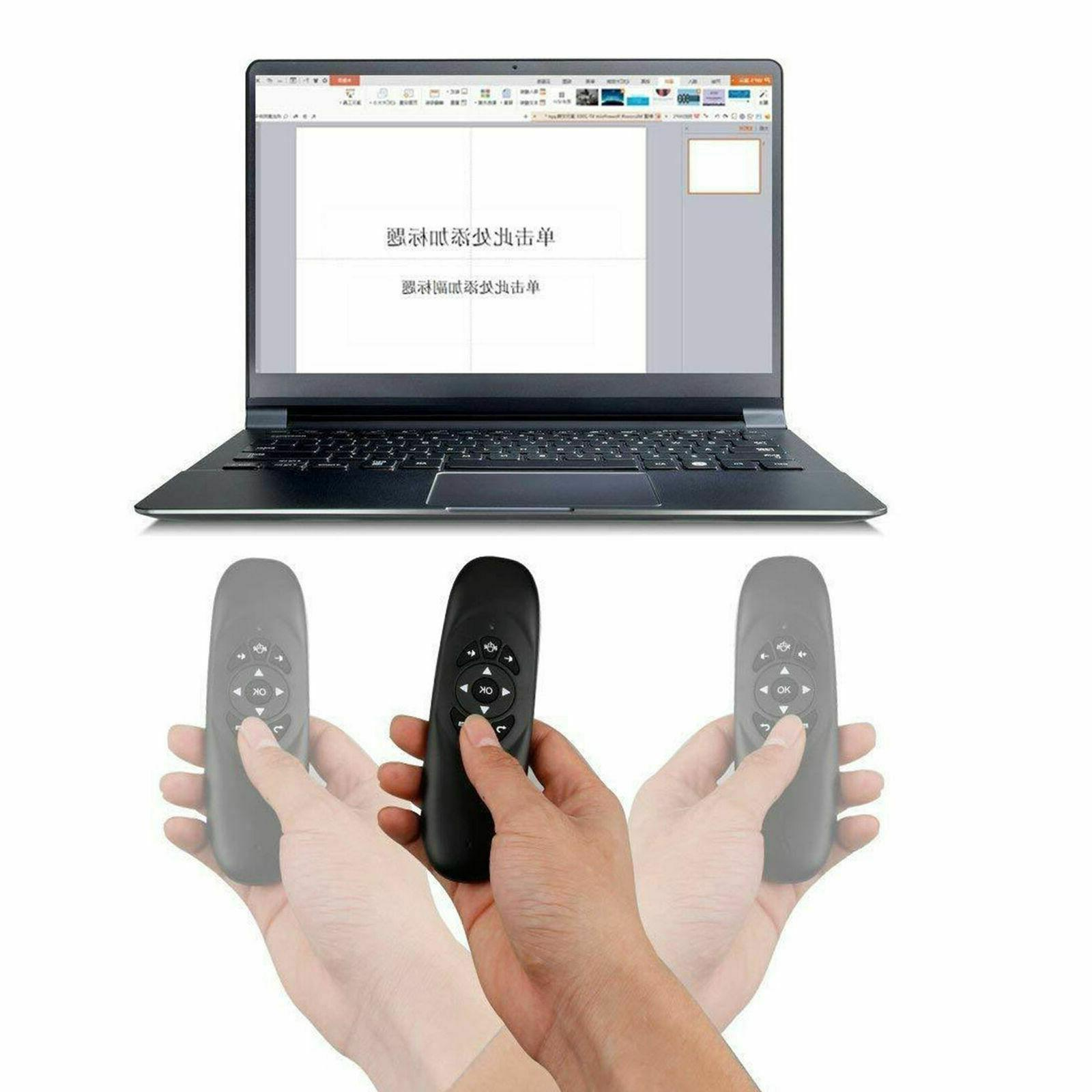 Mini Wireless Keyboard for Smart Android BOX
