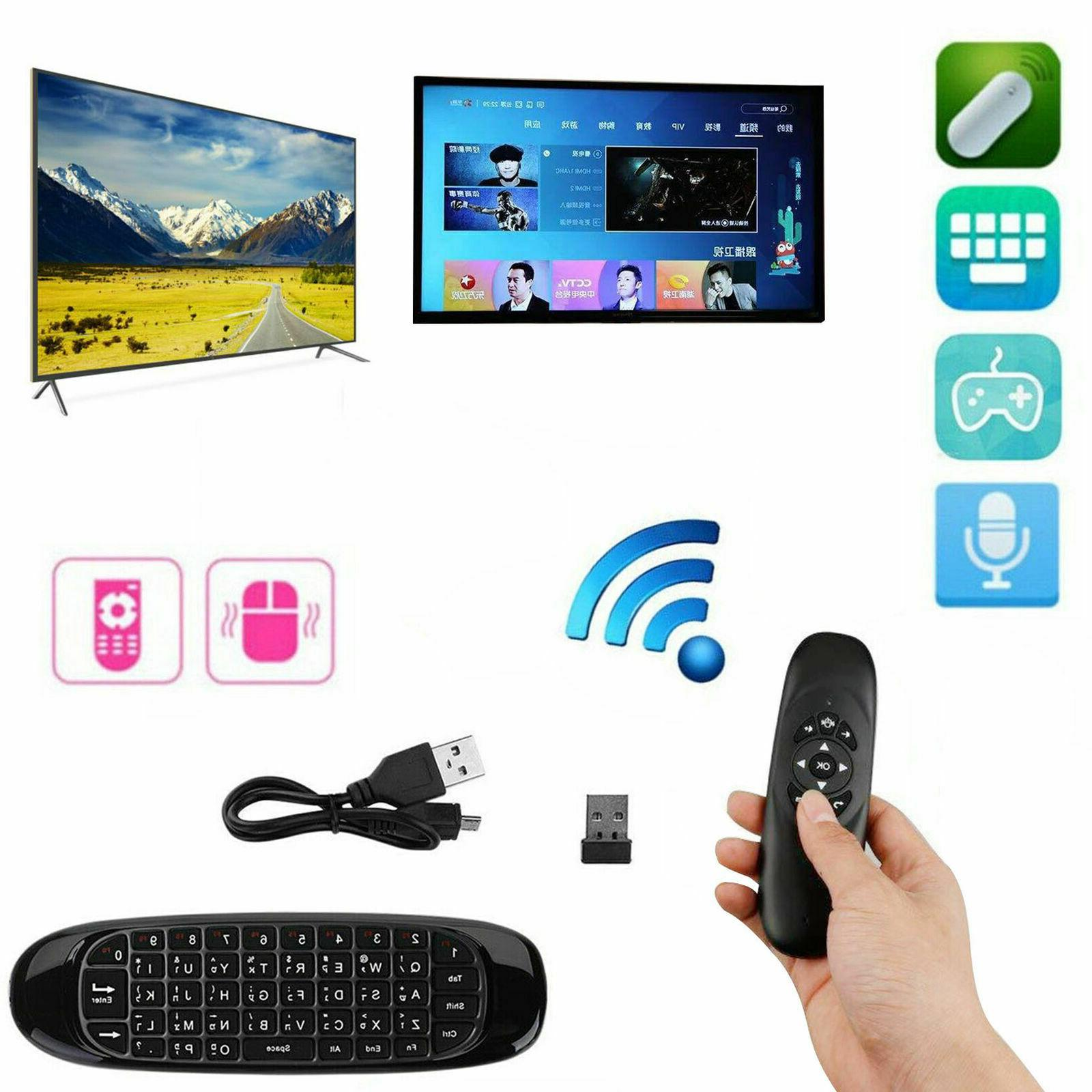 Wireless for PC Android