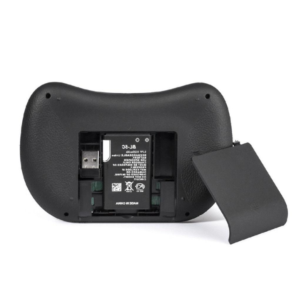 Mini 2.4G Smart TV Android TV Box