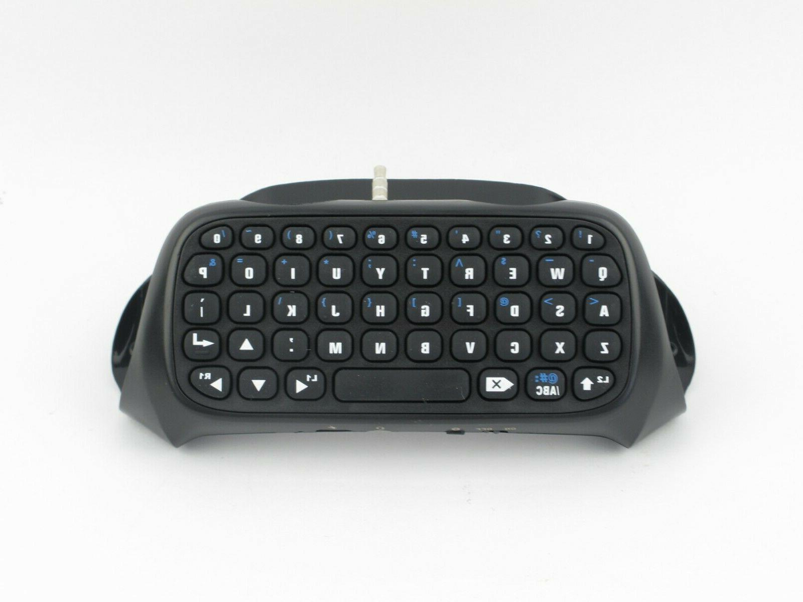 Mini Wireless For 4 Controller