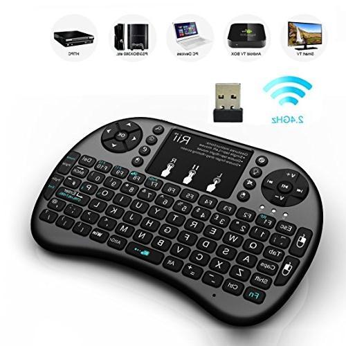 Hot selling!mini touchpad i8+ smart