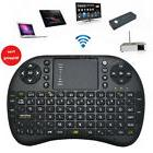 Mini Keyboard WIRELESS USB mouse Touchpad PC Android SMART T