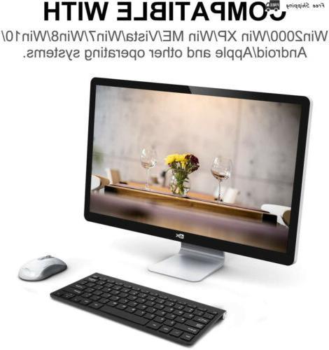 Mini USB Computer Keyboard