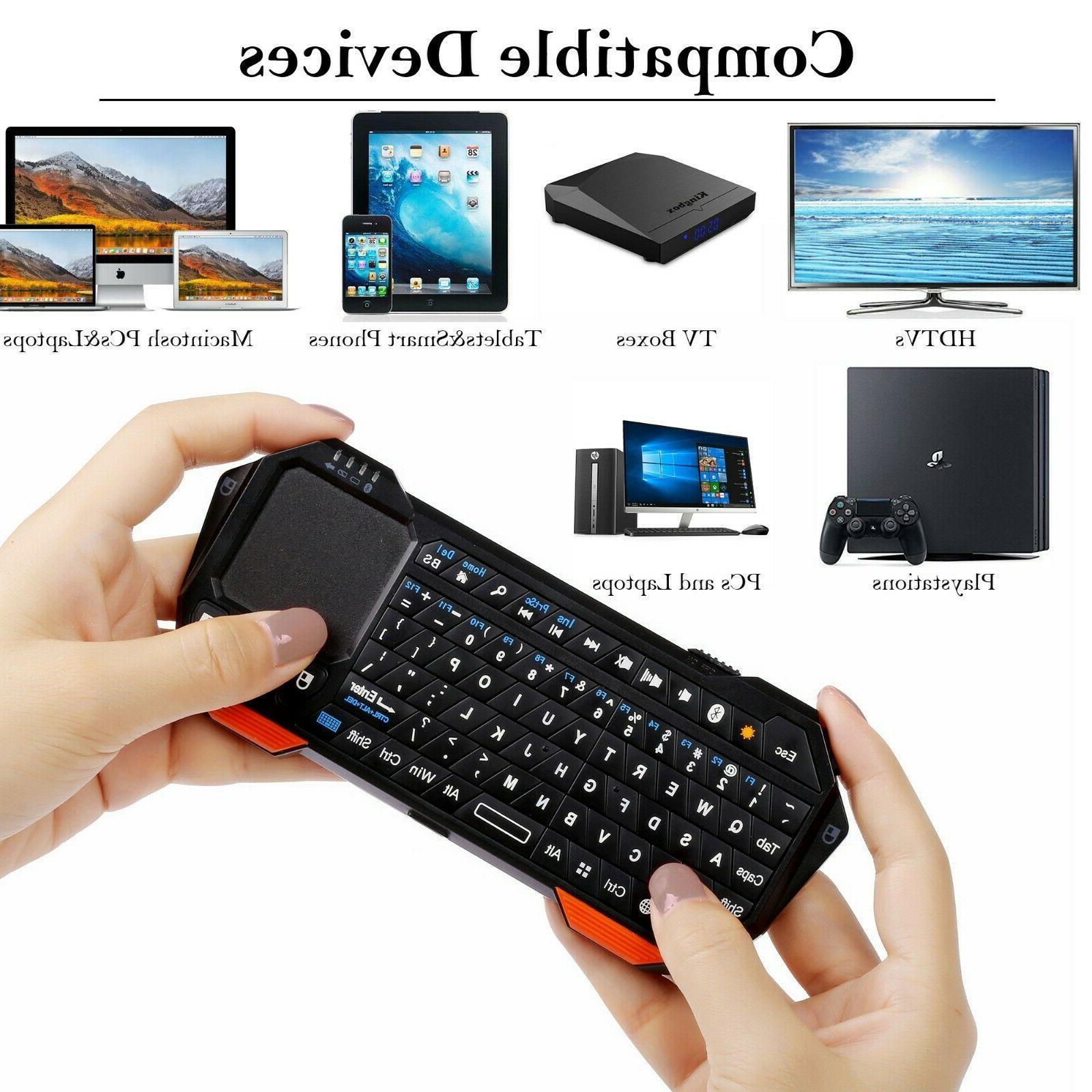 Mini Touchpad iOS Portable