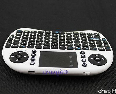 Mini Wireless Remote Smart TV TV