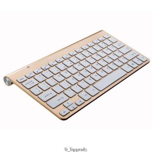 Mini Keyboard And Mouse Waterproof For Mac Apple Computer