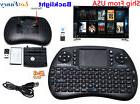 2.4Ghz Mini Wireless Keyboard With Touchpad For PC Android S