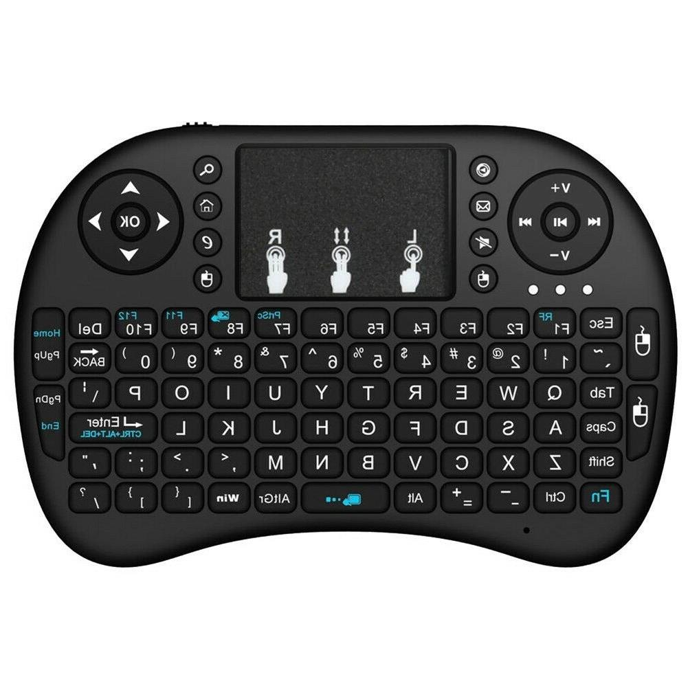 mini wireless keyboard for pc gamepad android