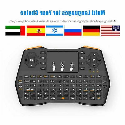 EEEKit Keyboard Mouse Combo for TV