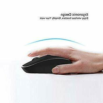 Wireless JOYACCESS Silent Cordless USB Receiver