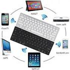 New Bluetooth Wireless Keyboard for Apple iPad 2 3 4 Ipad ai