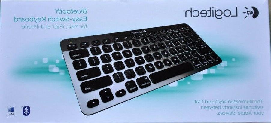 new k811 920 004161 wireless keyboard