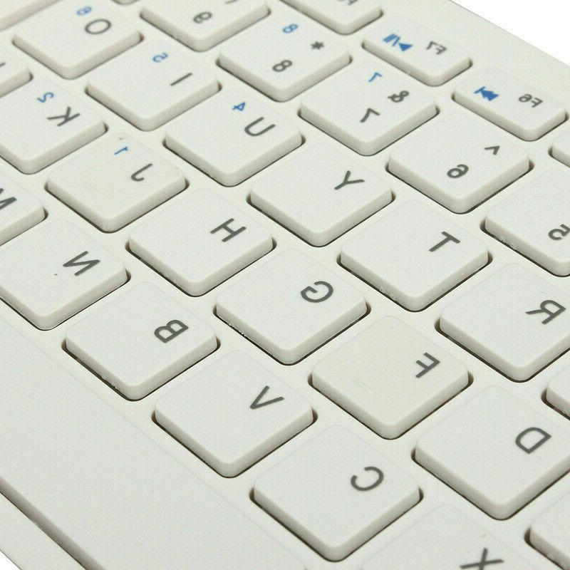 New Keyboard and Portable For Desktop Laptop PC
