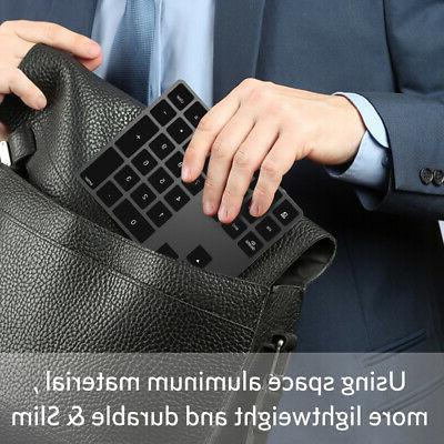 Wireless Pad 34-Keys Digitals