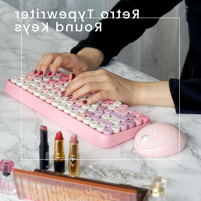 Perixx PERIDUO-713 Keyboard Mouse US