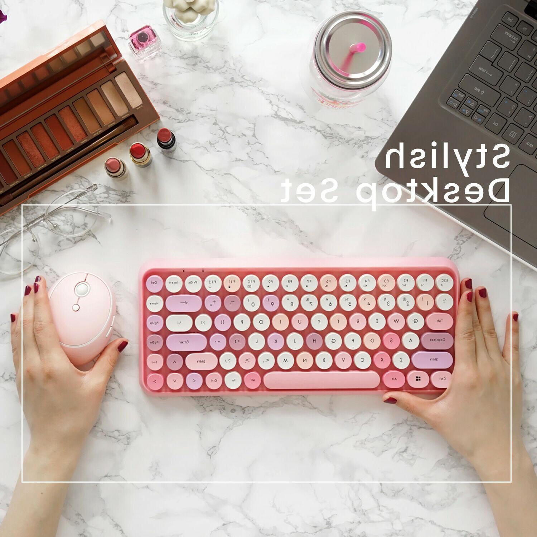 Keyboard &