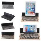 Portable Bluetooth Wireless Foldable Keyboard Holder for IOS