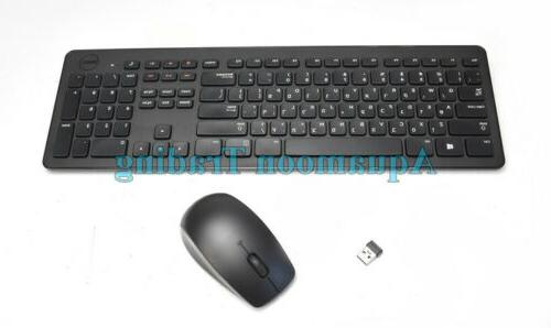 pytnd hebrew qwerty wireless keyboard and mouse