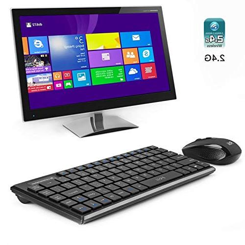 Rii RK700 Wireless and Combo and for Laptop,Desktop,Raspberry Pi KODI HTPC Box
