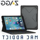 ZAGG Rugged Messenger Wireless Keyboard & Case For iPad 5th