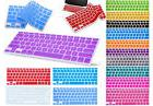 Silicone Keyboard Skin Cover For Apple Macbook Pro Air  Mac