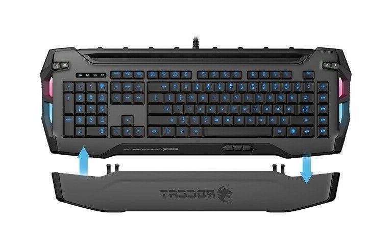 ROCCAT Smart Gaming RGB USB,Bluetooth