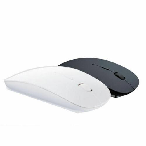 USB 2.4GHZ and Mouse Kit Set PC MAC
