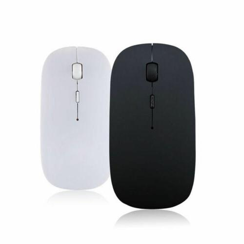 USB 2.4GHZ and Mouse Kit Laptop PC