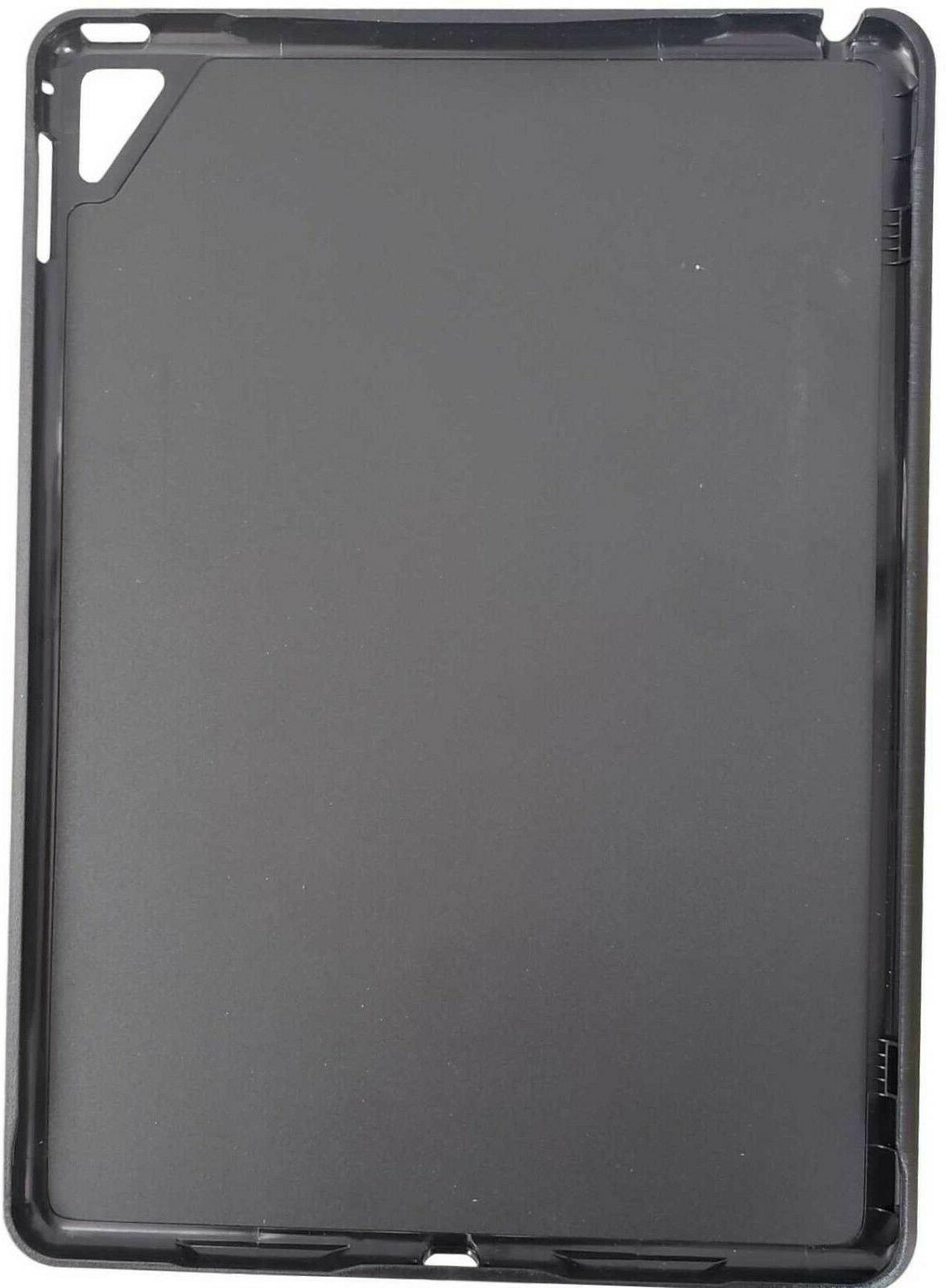 """Pro 9.7"""" Backlit Keyboard Folio Case New"""