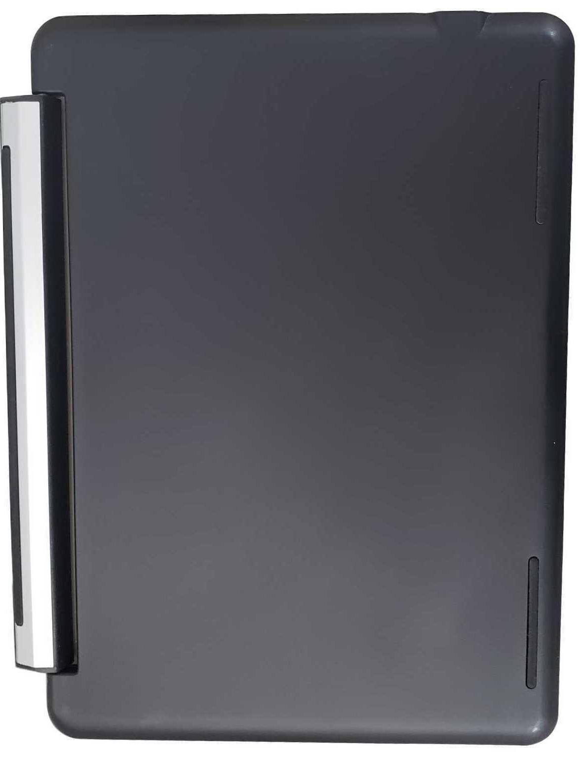 "Zagg Pro 9.7"" Backlit Keyboard Folio Case Detachable New"