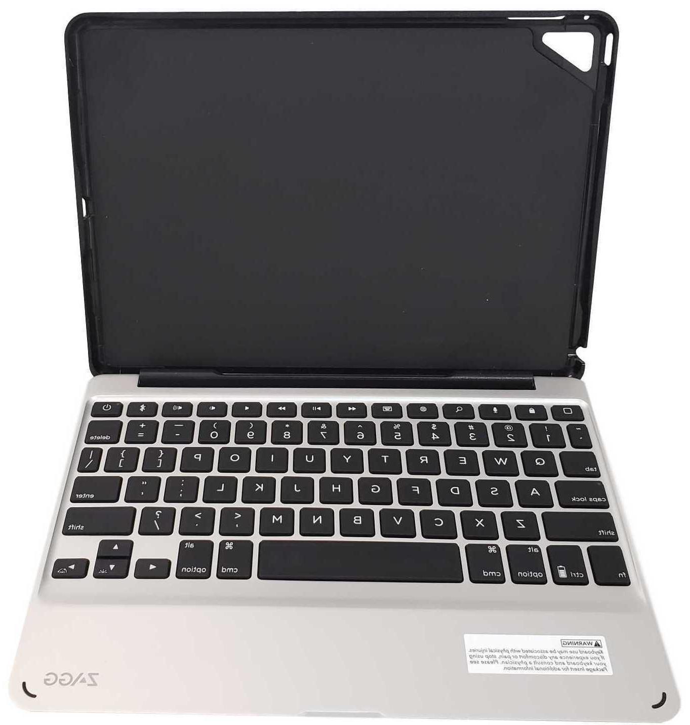 Zagg Slim Pro Keyboard New